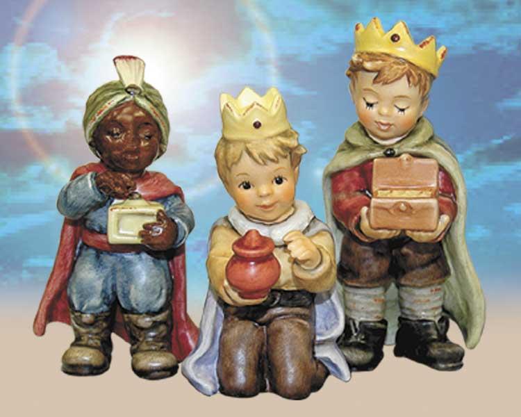 Image result for tři králové