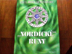 nordicke runy
