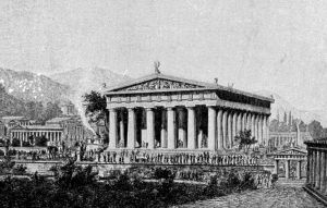 Diův chrám