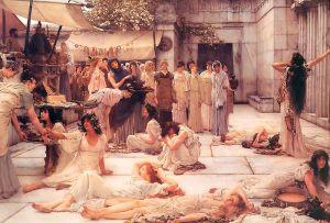 Ženy z Amfissu