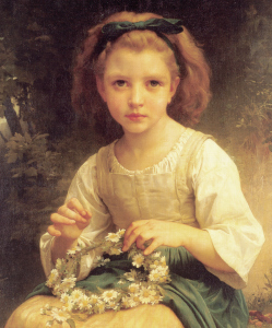 william-adolphe_bouguereau_1825-1905_-_child_braiding_a_crown_1874