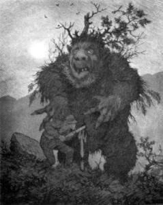 bergrise