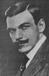 Theodore Lothrop Stoddard (29. června 1883 – 1. května 1950)