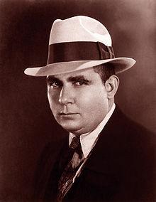 Robert Ervin Howard (22. ledna 1906 – 11. června 1936)